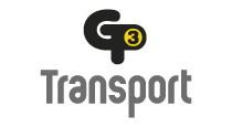 GP3 Transport logo