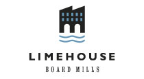 Lime House Board mills logo