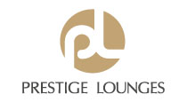 Prestige Lounges logo