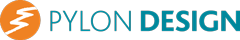 Pylon Design, London Logo