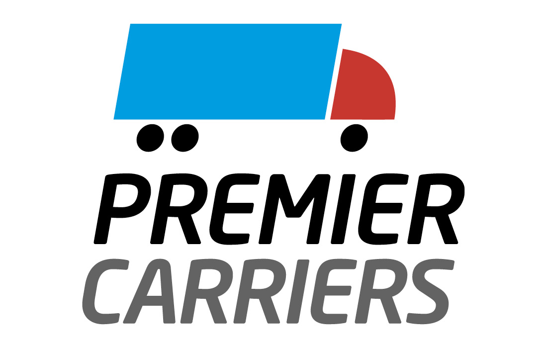An evolution of Premier Carriers logo by Pylon Design